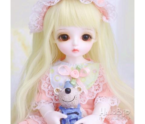 ドール本体 baby miu BJD人形 SD人形 女の子 1/6サイズ人形ボディ