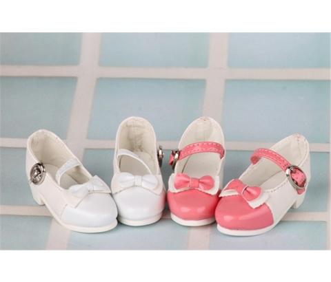 Bjd靴 ドール靴 蝶結び靴 人形靴 1/3 単独で購入できない