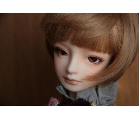 ドール本体 LUST 教C 女の子 BJD人形 SD人形 1/4