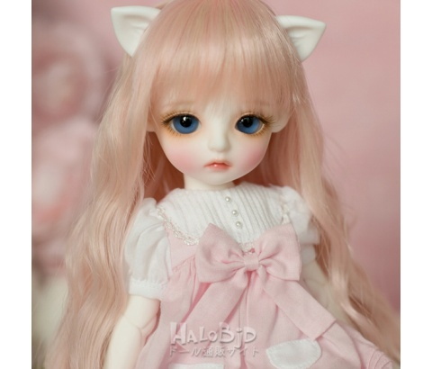 ドール本体 Lina Daisy 女の子 BJD人形 SD人形 1/6サイズ 人形ボディ