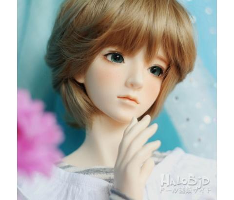 ドール本体 Migi Ryu SDGR男体 男の子 BJD人形 SD人形 1/3サイズ 人形ボディ