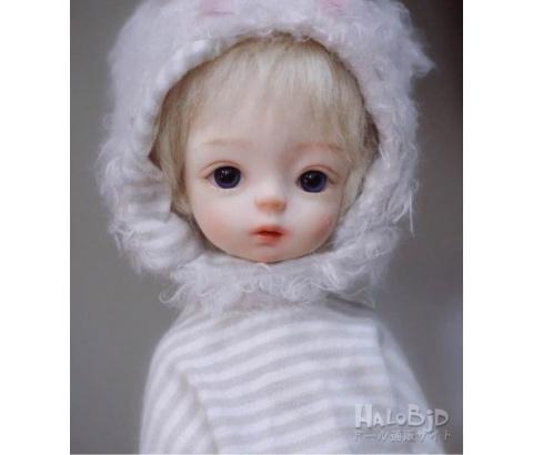 ドール本体 soo yosd 男女 BJD人形 SD人形 1/6サイズ 人形ボディ
