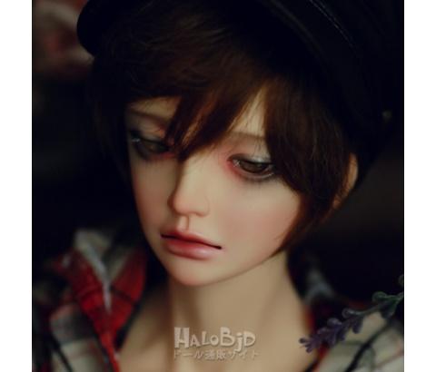 ドール本体 Switch MILHWA SNG 男の子 BJD人形 SD人形 1/3サイズ 人形ボディ