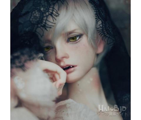 ドール本体 [SOSEO] switch 少年記SNG 男の子 BJD人形 SD人形 1/3サイズ 人形ボディ