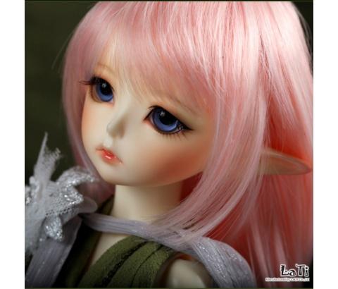 ドール本体 latidoll Black Forest-Noia 女の子 BJD人形 SD人形 1/6サイズ 人形ボディ
