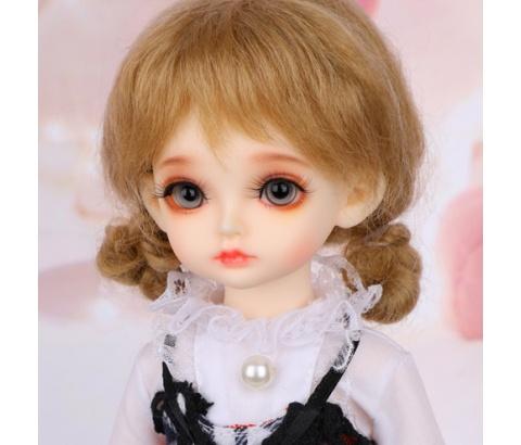 ドール本体 Lina 女の子 BJD人形 SD人形 1/6サイズ 人形ボディ