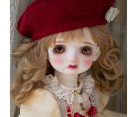 ドール本体 Mignon RL 巨児 女の子 BJD人形 SD人形 1/4サイズ 人形ボディ