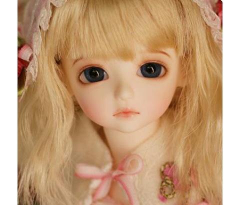 ドール本体 AI Haniドールボディー 女の子 BJD人形 SD人形 1/6
