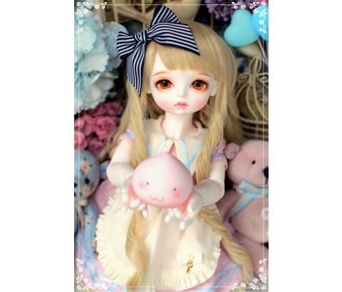 ドール本体 Imda 3.0 Modigliドールボディー 女の子 BJD人形 SD人形 1/6
