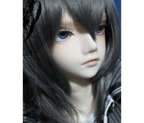 ドール本体 Rookie BJD人形 男の子 SD人形 1/3