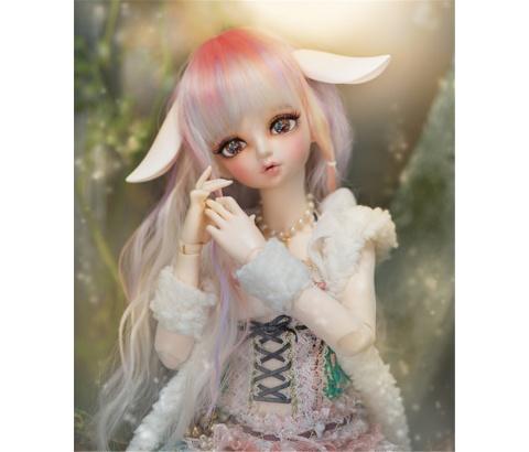 ドール本体 minifee RIN toy doll 人類 精霊 BJD人形 SD人形 1/4