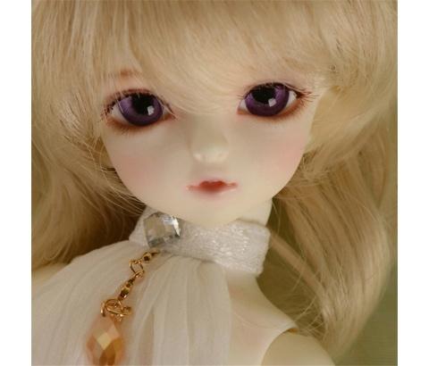 ドール本体 SOOM Feny&Necy キツネ狐 女の子 BJD人形 SD人形 1/6