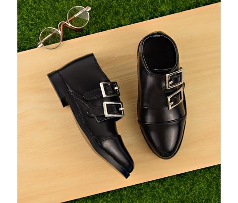 BJD靴  ドール靴 男用 人形靴 かわぐつY067 1/3サイズ