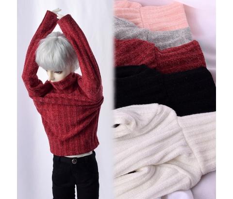 ドール衣装 セーター BJD衣装 1/3/1/4サイズ