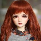 ドール本体 IP AMY 女の子 BJD人形 SD人形 1/4サイズ 人形ボディ