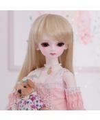 ドール本体 hodoo doll BJD人形 SD人形 1/4サイズ 女の子 人形ボディ