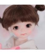 ドール本体 Haru 女の子 BJD人形 SD人形 1/6サイズ 人形ボディ