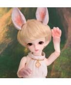 ドール本体 Feny Necy 獣体 BJD人形 SD人形 1/6 サイズ 人形ボディ