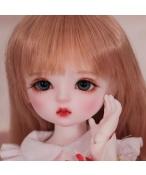 ドール本体 Moti 女の子 BJD人形 SD人形 1/6サイズ 人形ボディ