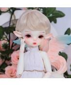 ドール本体 antu 人馬 特体 BJD人形 SD人形 1/6 サイズ 人形ボディ