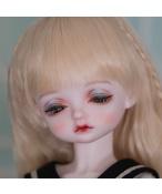 ドール本体 Bambi 巨児 BJD人形 SD人形 1/4サイズ 人形ボディ