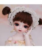 ドール本体 Serin 人魚ちゃん BJD人形 SD人形 1/6サイズ 人形ボディ