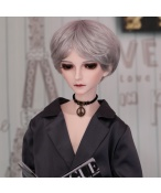 ドール本体 Haazel 男子 BJD人形 SD人形 1/3サイズ 人形ボディ