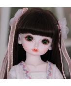 ドール本体 Rita 女の子 BJD人形 SD人形 1/6サイズ 人形ボディ