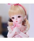 ドール本体 Vanilla 女の子 BJD人形 SD人形 1/6サイズ 人形ボディ