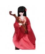 ドール本体 AMY 女の子 BJD人形 SD人形 1/4サイズ 人形ボディ