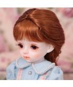 ドール本体 Ginger 女の子 BJD人形 SD人形 1/6サイズ 人形ボディ