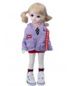 ドール本体 Sarah 女の子 BJD人形 SD人形 1/6サイズ 人形ボディ
