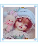 ドール本体 ISHA 麒麟 特体 BJD人形 SD人形 1/6 サイズ 人形ボディ