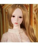 ドール本体 SOO 大女 BJD人形 SD人形 1/3サイズ 人形ボディ
