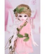 ドール本体 Andes&Tona BJD人形 SD人形 女の子 1/6サイズ人形ボディ