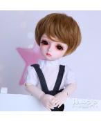 ドール本体 BWY Potato BJD人形 SD人形 男の子 1/6サイズ人形ボディ
