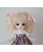 ドール本体 CB Pony BJD人形 SD人形 女の子 1/8サイズ人形ボディ