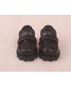 Bjd靴 ドール靴 黒モカシン 人形靴 1/6 単独で購入できない