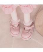 Bjd靴 ドール靴 蝶結びケーキ靴 人形靴 1/6 単独で購入できない