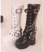 Bjd靴 ドール靴 ロザリオ 長靴 人形靴 1/4 単独で購入できない