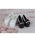 Bjd靴  ドール靴 厚底 ハイヒール 人形靴 1/4 単独で購入できない