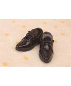 Bjd靴  ドール靴 尖頭 かっこいい 革靴 人形靴 1/4 単独で購入できない