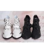 Bjd靴  ドール靴 尖頭 かっこいい 70CMおじ 人形靴 1/3 単独で購入できない