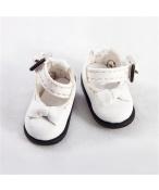 Bjd靴  ドール靴 蝶結び 人形靴 1/8 単独で購入できない