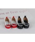Bjd靴 ドール靴 モカシン 人形靴 1/4 単独で購入できない
