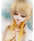 ドール本体 目を閉じる Delf BORY ZEUS 男の子 BJD人形 SD人形 1/4