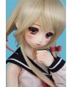 ドール本体 LUTS Kid Delf Girl COCO BJD人形 女の子 SD人形 1/4
