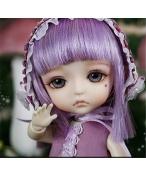 ドール本体 Special HK Elf ver. Lea 女の子 BJD人形 SD人形 1/8