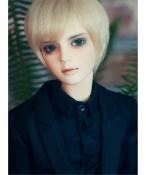 ドール本体 Ryu 男の子 BJD人形 SD人形 1/3