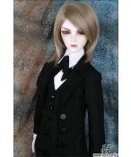 ドール本体 Senior Delf ABADON LUTS 男子 BJD人形 SD人形 1/3